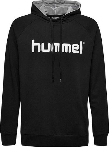 Hummel HMLGO COTTON LOGO HOODIE