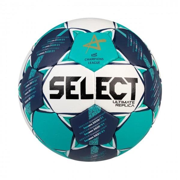 Select Ultimate Replica CL Men V20 weiss/blau/grün