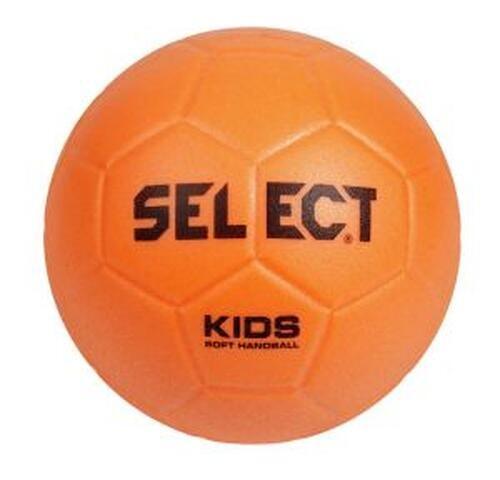 Select Handball Kids Soft 00 orange