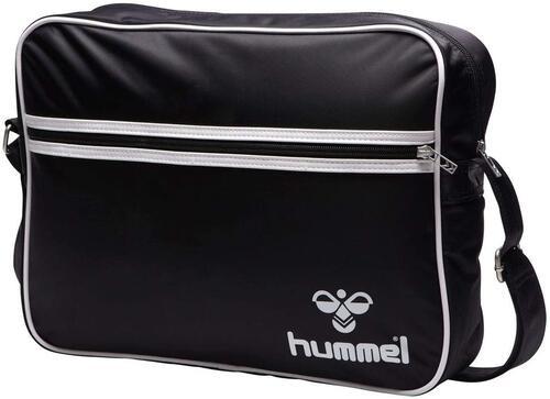 Hummel co logo shoulder bag