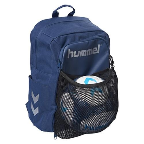 Hummel AUTHENTIC CHARGE BALL BACK PACK