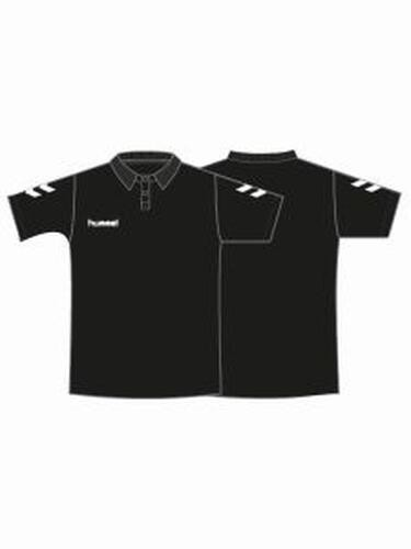 Hummel CORE COTTON POLO