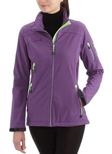 Hummel Advanced Softshell Jacket Women lila