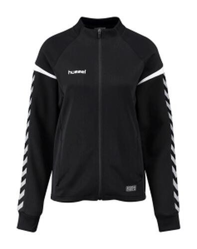 Hummel AUTH. CHARGE POLY ZIP JKT WO