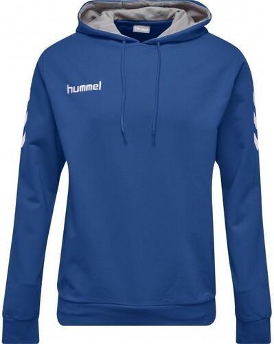 Hummel CORE COTTON HOODIE