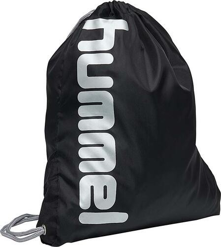 Hummel CORE GYM BAG One Size BLACK