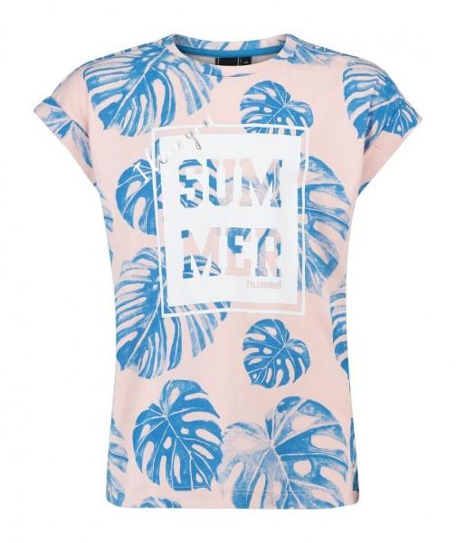 """Hummel T-Shirt """"Filippa SS Tee"""""""