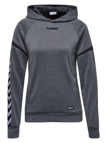 Hummel AUTH. CHARGE WO POLY HOODIE