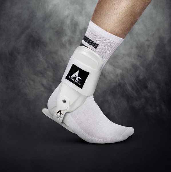 Select ACTIVE ANKLE T-2 L weiss