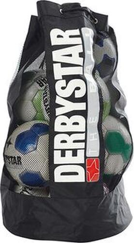 Derbystar Ballsack One Size Schwarz