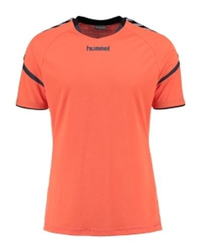 Hummel AUTH. CHARGE SS POLY JERSEY