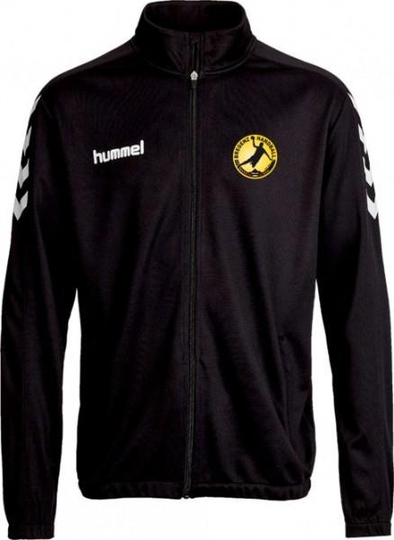 Hummel Core Poly Jacket schwarz Bregenz Handball
