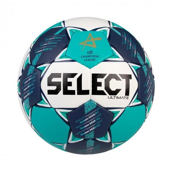 Select Ultimate CL Men V20 weiss/blau/grün