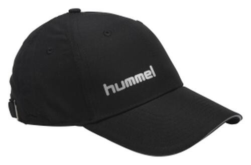Hummel BASIC CAP 1 BLACK